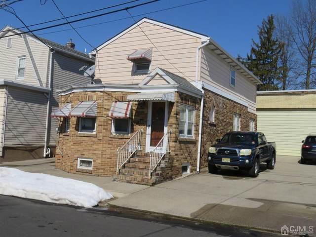 16 May Street, Perth Amboy, NJ 08861 (MLS #2112793R) :: RE/MAX Platinum