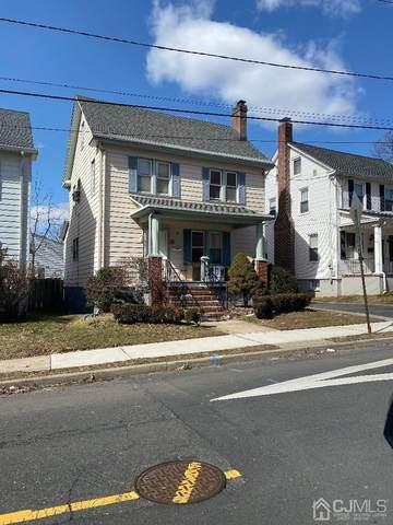 8 Park Boulevard, New Brunswick, NJ 08901 (MLS #2113114R) :: Provident Legacy Real Estate Services, LLC