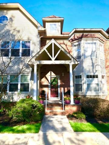 219 Amboy Avenue #3, Metuchen, NJ 08840 (MLS #2113569R) :: REMAX Platinum