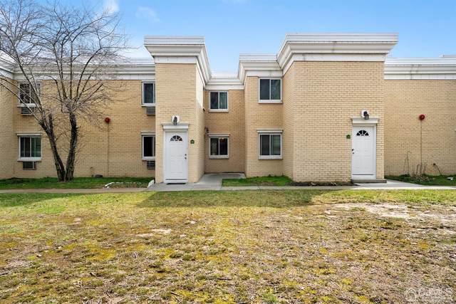 5 Lake Avenue 4A, East Brunswick, NJ 08816 (MLS #2113608R) :: The Michele Klug Team | Keller Williams Towne Square Realty