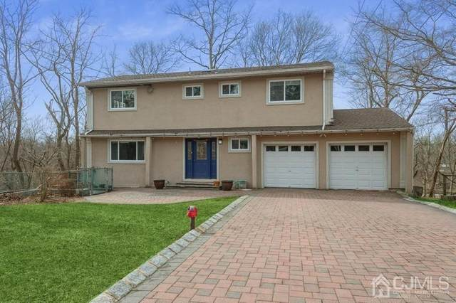 3 Meredith Place E, Piscataway, NJ 08854 (MLS #2113635R) :: The Streetlight Team at Formula Realty