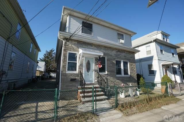 85 Pulaski Avenue, Carteret, NJ 07008 (MLS #2113654R) :: Provident Legacy Real Estate Services, LLC