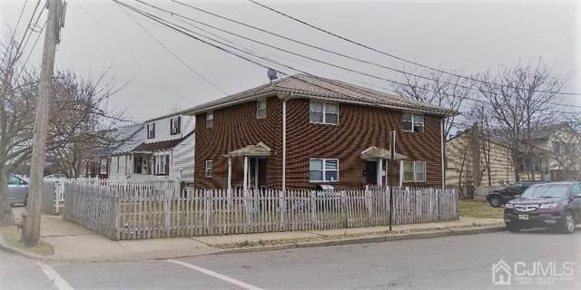 16 Camner Avenue, New Brunswick, NJ 08901 (MLS #2113668R) :: The Michele Klug Team | Keller Williams Towne Square Realty