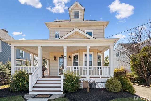 124 Woodbridge Avenue, Sewaren, NJ 07077 (MLS #2113793R) :: RE/MAX Platinum