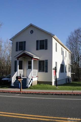 17 Beaver Avenue, Clinton Twp, NJ 08801 (MLS #2113944R) :: William Hagan Group