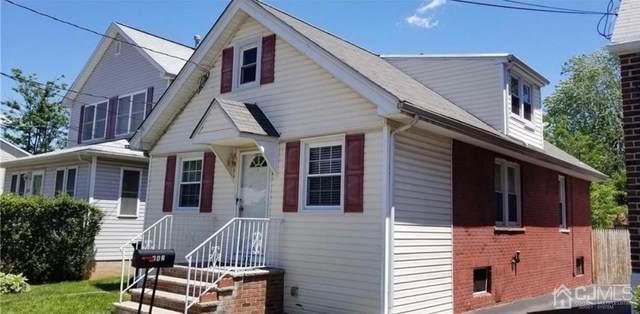 282 Augusta Street, Woodbridge Proper, NJ 07095 (MLS #2114122R) :: Provident Legacy Real Estate Services, LLC