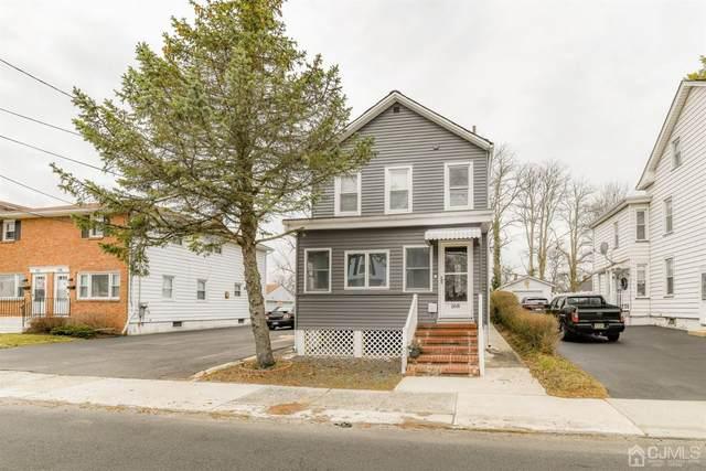 168 S Main Street, Milltown, NJ 08850 (MLS #2114213R) :: RE/MAX Platinum