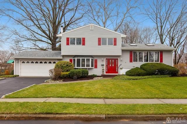7 Allwood Road, East Brunswick, NJ 08816 (MLS #2114226R) :: Provident Legacy Real Estate Services, LLC