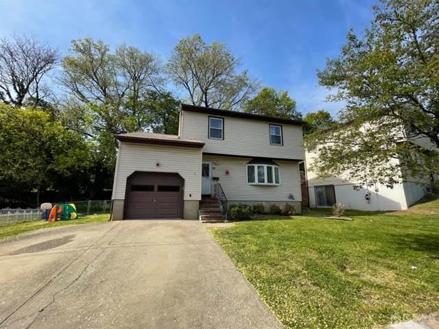 95 Montgomery Street, Highland Park, NJ 08904 (MLS #2114377R) :: Kiliszek Real Estate Experts