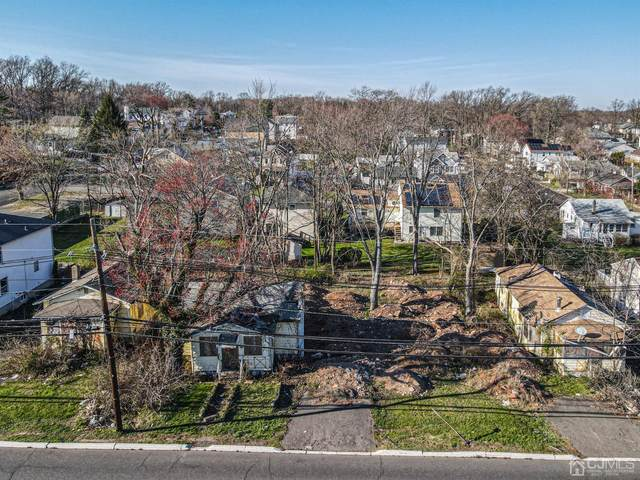 1644 Oak Tree Road, Edison, NJ 08820 (MLS #2114414R) :: Gold Standard Realty