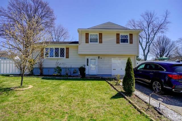 6 Moryan Road, Edison, NJ 08817 (MLS #2114461R) :: Provident Legacy Real Estate Services, LLC