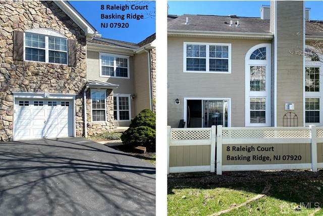 8 Raleigh Court, Bernards, NJ 07920 (MLS #2114882R) :: The Michele Klug Team | Keller Williams Towne Square Realty