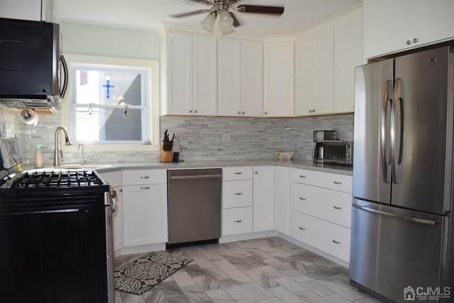 6 Herbert Drive, East Brunswick, NJ 08816 (MLS #2114985R) :: Provident Legacy Real Estate Services, LLC