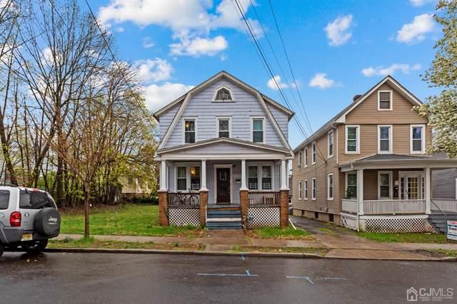 10 Handy Street, New Brunswick, NJ 08901 (MLS #2115110R) :: William Hagan Group