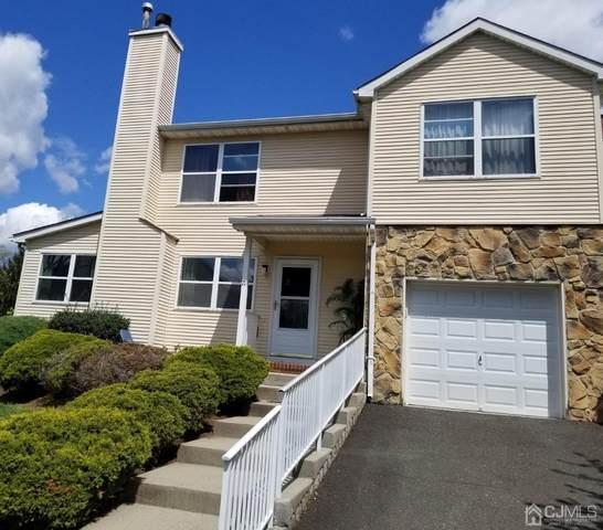 71 Kensington Drive, Piscataway, NJ 08854 (MLS #2115445R) :: RE/MAX Platinum