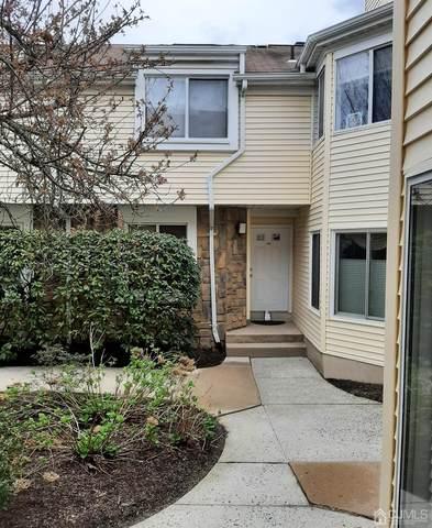 1108 Schmidt Lane, North Brunswick, NJ 08902 (MLS #2115476R) :: REMAX Platinum