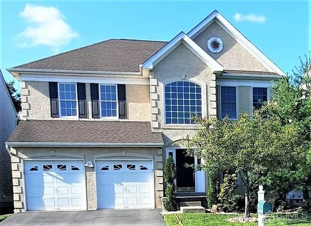 34 Devonshire Drive, Princeton, NJ 08540 (MLS #2115578R) :: Team Pagano