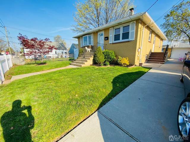 64 Willow Street, Carteret, NJ 07008 (MLS #2115611R) :: Gold Standard Realty
