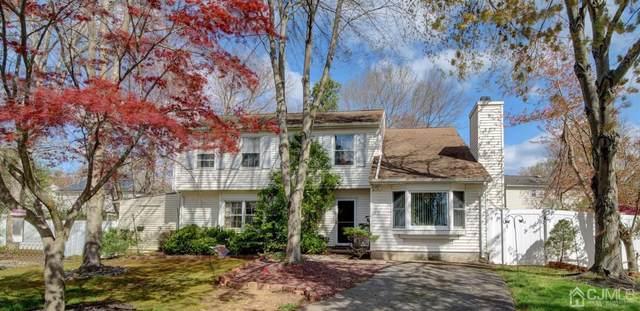 12 Marlee Drive, Spotswood, NJ 08884 (MLS #2115706R) :: William Hagan Group