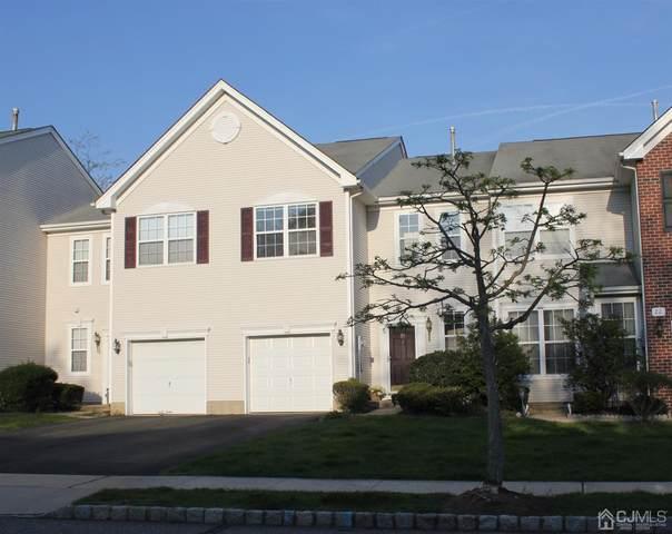 24 Stafford Drive, West Windsor, NJ 08550 (MLS #2115728R) :: The Sikora Group