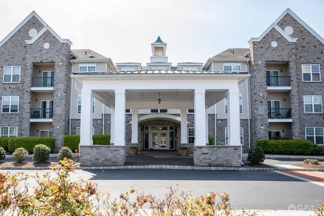 100 Middlesex Boulevard #316, Plainsboro, NJ 08536 (MLS #2115889R) :: Provident Legacy Real Estate Services, LLC