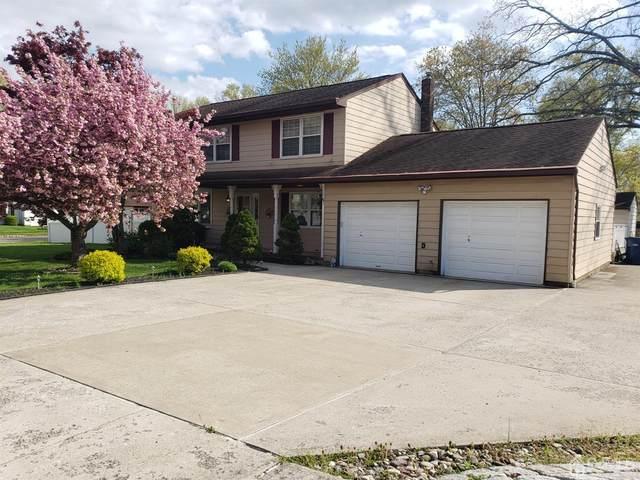 1 Sunny Terrace, North Brunswick, NJ 08902 (MLS #2115925R) :: Kay Platinum Real Estate Group