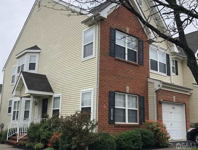 1202 Margaret Court #1302, South Plainfield, NJ 07080 (MLS #2115961R) :: William Hagan Group