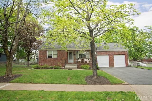 42 Highland Avenue, Franklin, NJ 08873 (MLS #2115962R) :: Provident Legacy Real Estate Services, LLC