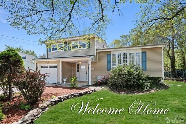 157 Cindy Street, Old Bridge, NJ 08857 (MLS #2115974R) :: Kiliszek Real Estate Experts