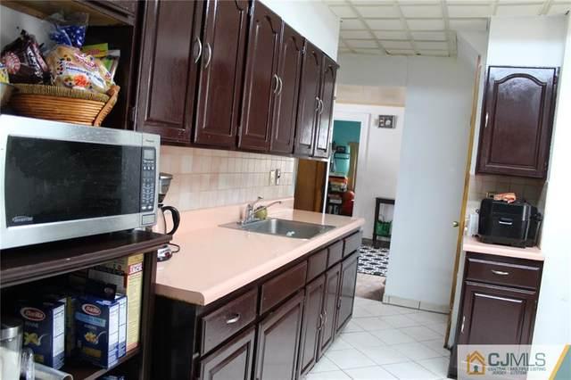 121 Ridgeley Avenue, Iselin, NJ 08830 (MLS #2116040R) :: The Sikora Group