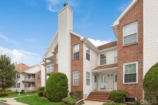 283 Vasser Drive, Piscataway, NJ 08854 (#2116148R) :: Rowack Real Estate Team