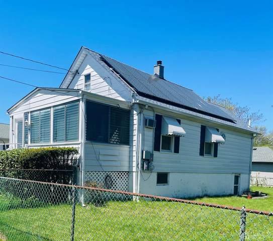 60 Tabb Avenue, Piscataway, NJ 08854 (MLS #2116284R) :: RE/MAX Platinum