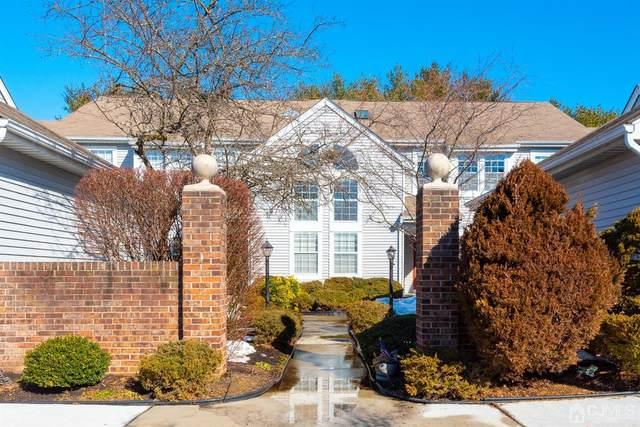 1 Melborn Drive 1E, Monroe, NJ 08831 (#2116378R) :: Rowack Real Estate Team
