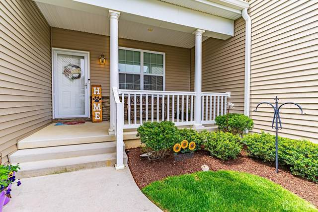 4 Traditions Place, Monroe, NJ 08831 (MLS #2116460R) :: The Sikora Group