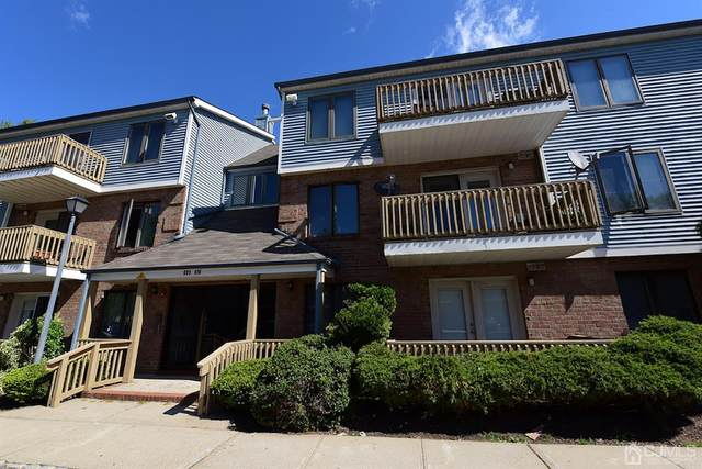 612 Peach Street #612, Avenel, NJ 07001 (MLS #2116536R) :: Parikh Real Estate