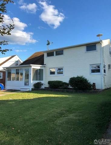 49 Laurel, Carteret, NJ 07008 (#2116588R) :: Rowack Real Estate Team