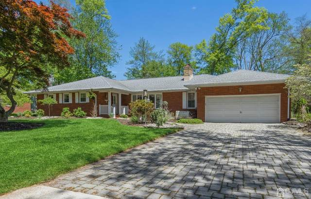 303 Wood Avenue, North Brunswick, NJ 08902 (MLS #2116616R) :: Kiliszek Real Estate Experts