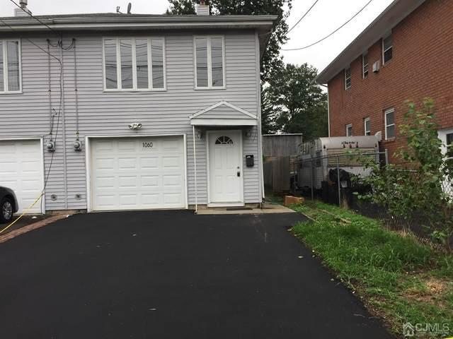 1060 Broad Street, Rahway, NJ 07065 (MLS #2116618R) :: William Hagan Group