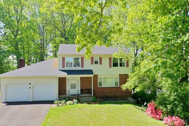 8 Oliver Court, East Brunswick, NJ 08816 (#2116715R) :: Rowack Real Estate Team