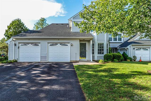 1 Hendricks Court, Sayreville, NJ 08872 (#2116750R) :: Rowack Real Estate Team