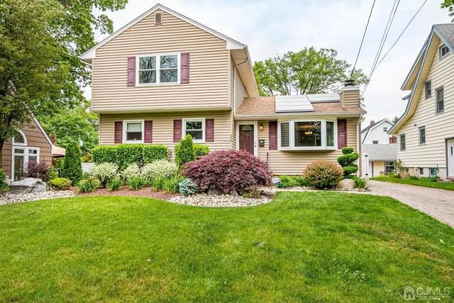 212 High Street, Metuchen, NJ 08840 (#2116838R) :: Rowack Real Estate Team