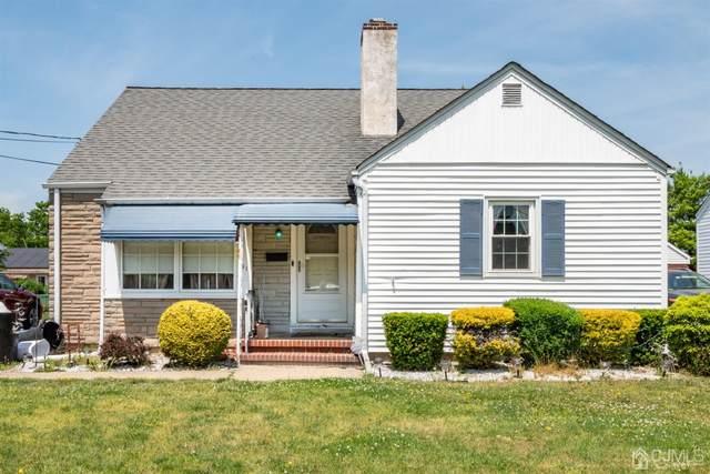 141 Giles Avenue, Middlesex, NJ 08846 (MLS #2116902R) :: Kay Platinum Real Estate Group
