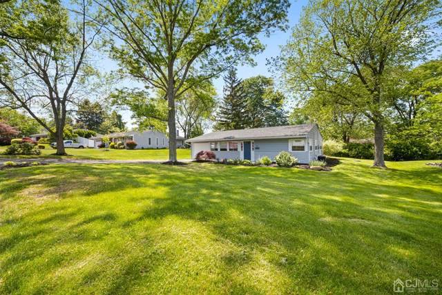 41 Kingsley Road, South Brunswick, NJ 08824 (#2116918R) :: Rowack Real Estate Team
