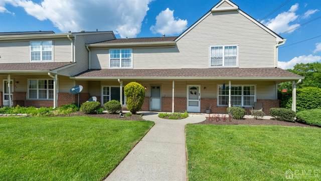 82 Sassafras Court, North Brunswick, NJ 08902 (MLS #2116920R) :: Parikh Real Estate