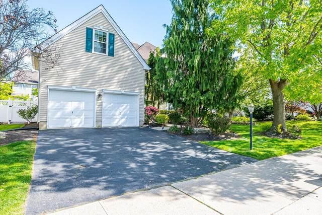 10 N Aster Way, South Brunswick, NJ 08810 (#2116959R) :: Rowack Real Estate Team