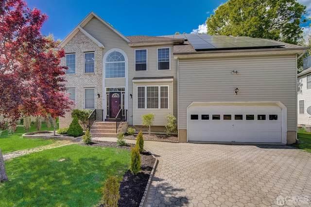 13 Revere Road, South Brunswick, NJ 08522 (MLS #2116982R) :: William Hagan Group
