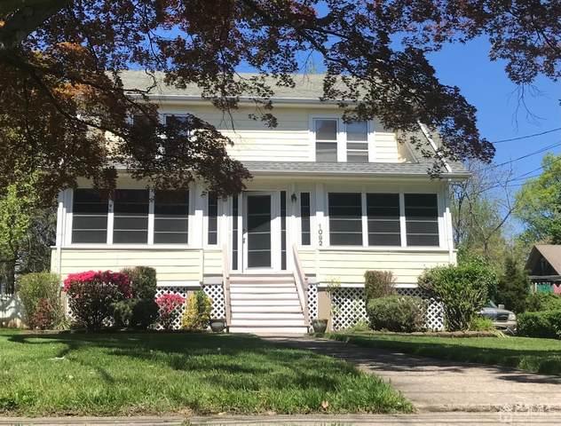 1092 S Sherman Avenue, South Plainfield, NJ 07080 (MLS #2116987R) :: William Hagan Group