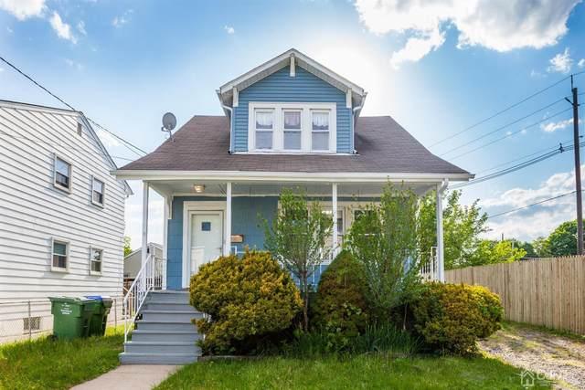 42 Loring Avenue, Edison, NJ 08817 (MLS #2117061R) :: Kiliszek Real Estate Experts