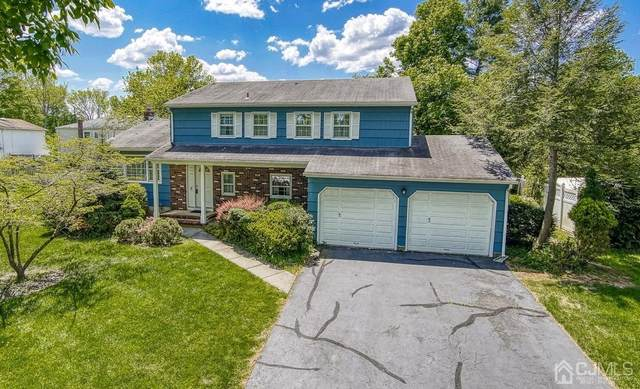 18 Chipper Drive, South Brunswick, NJ 08824 (#2117109R) :: Rowack Real Estate Team