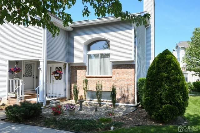 90 Jamie Court, South Brunswick, NJ 08852 (MLS #2117128R) :: Gold Standard Realty